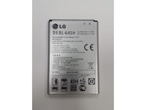 NEW OEM ORIGINAL LG BL-64SH LS740 VOLT BOOST VIRGIN MOBILE GENUINE 3000 MAH BATTERY