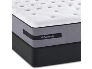 King Sealy Posturepedic Plus Warrenville III Cushion Firm Mattress