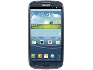 Samsung Galaxy S III T999 16GB Unlocked GSM Phone with Android 4.0 OS Touchscreen Blue