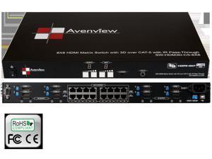 Avenview Matrix Switches