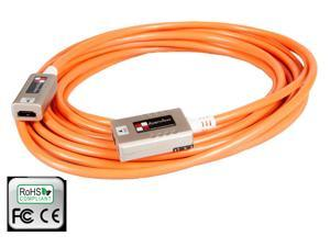 HDMI Fiber Optic Cable - 15M (49Ft) HDCP Compliant