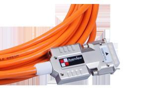 DVI-D Fiber Optical Cable - 25M (82Ft) HDCP Compliant