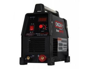 LONGEVITY Stickweld 140 140AMP Dual Voltage Protable Stick Welder