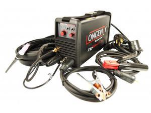 LONGEVITY Tigweld 200i 200AMP Tig/Stick Welder 110v/220v With High Frequency And Anti-Stick