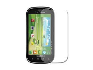 Samsung Stratosphere 2 I415 Screen Protector - Clear