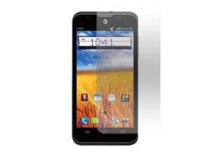 ZTE Mustang Z998 Screen Protector - Clear