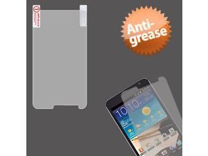 Samsung Galaxy Note N7000 I717 I9220 Screen Protector - Anti-Glare