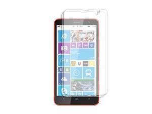 Nokia Lumia 1320 Batman Screen Protector - Clear, 2 Pack