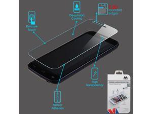 For Alcatel One Touch Conquest Shatterproof Tempered Glass Screen Protector