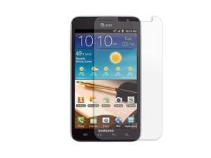 Samsung Galaxy Note N7000 I717 I9220 Screen Protector - Clear