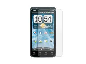 HTC EVO 3D Shoot Screen Protector - Clear
