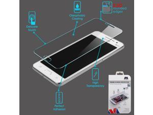 Samsung Galaxy J7 J710 2nd Gen 2016 Premium Screen Protector - Tempered Glass