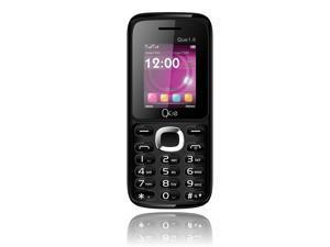 Que 1.8 Bolt Unlocked GSM Worldwide Dual SIM Black