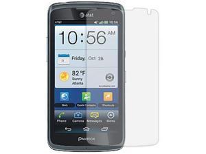 AT&T Pantech Flex Anti Gloss Screen Protector