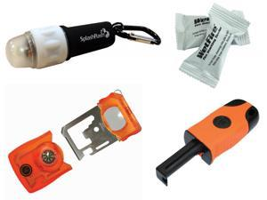 Ultimate Survival Technologies Mobile Light & Charger Set
