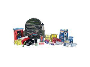 Ready America Deluxe Outdoor Survival Kit -2-Person 70215
