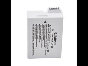 Original Brand New Canon LPE8 Battery 100%Original Canon LP E8 For Canon T3i T2i