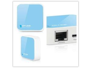 New TP-Link TL-WR702N 150Mbps Wireless N Nano Router