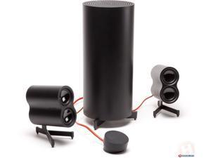Logitech Z553 2.1 Channel Multimedia Speaker System Black