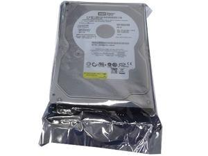 """Western Digital 160GB 7200RPM 3.5"""" SATA 3.0Gb/s Destkop Hard Drive (WD1600AVBS)"""