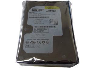 """Western Digital WD2500BB 250GB 7200RPM 3.5"""" PATA EIDE Hard Drive"""