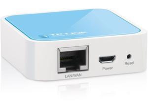 TP-Link TL-WR702N 150Mbps Wireless N Nano Router