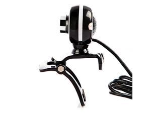 50.0 Mega Pixels PC Camera HD Webcam with MIC for Computer PC Laptop UK Stock
