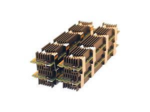 For APPLE Mac Pro Memory 16GB 800MHz DDR2 FB-DIMM ECC 4x4GB Kit MB194G/A