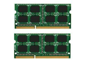 8GB (2X4GB) PC3-12800 204 PIN DDR3-1600 SODIMM Memory for Laptops