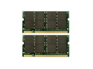2GB Memory RAM HP Pavilion nc6000 zv5000 zv6000 zx5000