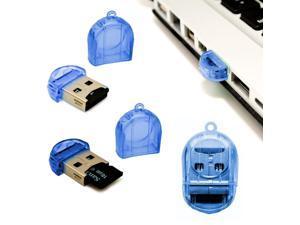 USB 2.0 TF Nano Micro SD SDHC SDXC Memory Card Reader Writer USB Flash Drive