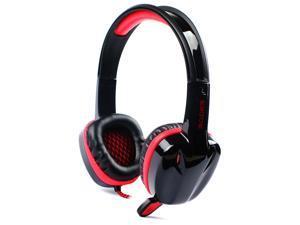 HiFi 7.1 Surround USB Pro Gaming Headset Headband For Laptop PC WCG LOL