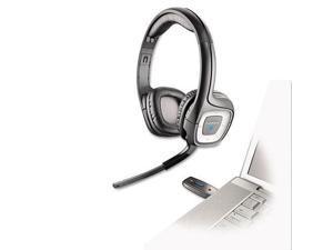 Audio 995 USB Wireless Stereo Headset w/Noise - PLNAUDIO995
