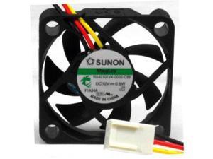 40mm x 40mm x 10mm Super Silent MagLev Vapo-Bearing Fan