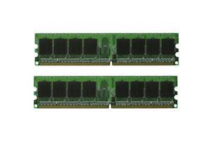 2GB 2X1GB DDR2 PC2-5300 667 MHz RAM Memory Dell Vostro 200 Mini Tower
