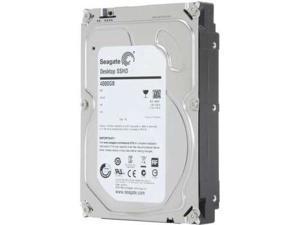 4TB Hybrid Hard Drive SATA3 3.5 Inch Desktop SSHD