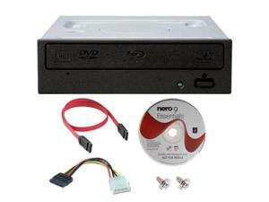 Pioneer BDR-209DBK 16X Internal Blu-ray Burner CD DVD Drive +Software+SATA Cable