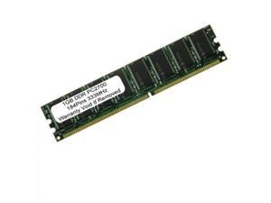 1GB DDR PC2700 333 MHz 184 Pin LOW DENSITY MEMORY FOR DESKTOP