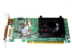1GB HP Compaq dc7600 dc7700 dc7800 dc7900 SFF Low Profile Half Height Video Card