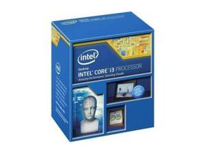 Core i3-4160 Haswell Processor 3.6GHz 5.0GT/s 3MB LGA 1150 CPU, Retail