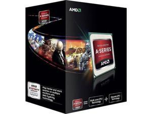 AMD A6-5400K Trinity 3.6Ghz Socket FM2 Dual-Core CPU w/ Radeon HD 7540D