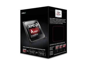 AMD A6-7400 Dual-Core APU Kaveri Processor 3.5GHz Socket FM2+, Retail