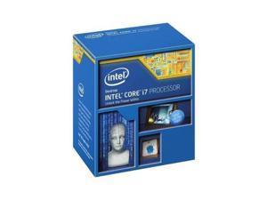 Intel Core i7-6700 Skylake Processor 3.4GHz 8.0GT/s 8MB LGA 1151 CPU, Retail