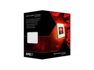 AMD FX-8320 Eight-Core Vishera Processor 3.5GHz Socket AM3+, Retail