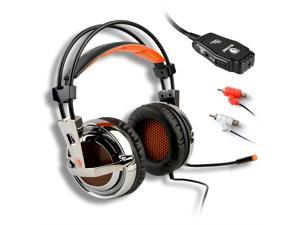 Game Headset Headphone with Mic For PC PS3 PS4 XBOX 360 XBOX360 Live Controller