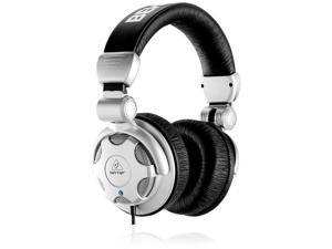 """Behringer HPX2000 Headphones High-Definition DJ Headphones 1/8"""" connector"""