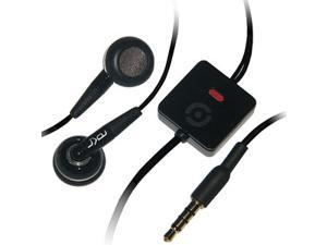 Motorola (OEM) SYN2356A 3.5 mm Stereo Headset - Black