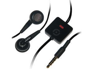 Motorola (OEM) SYN2356A 3.5 mm Stereo Headset - Black