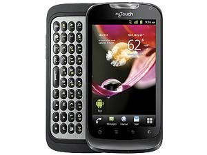 ZAGG invisibleSHIELD Full Body Maximum Coverage for Huawei myTouch Q U8730