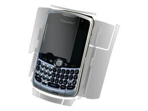 Zagg invisibleSHIELD Transparent BlackBerry 8330 Curve (Full Body Upgrade) BLKBRY8330FB